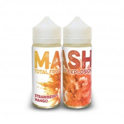 Mash Strawberry Mango