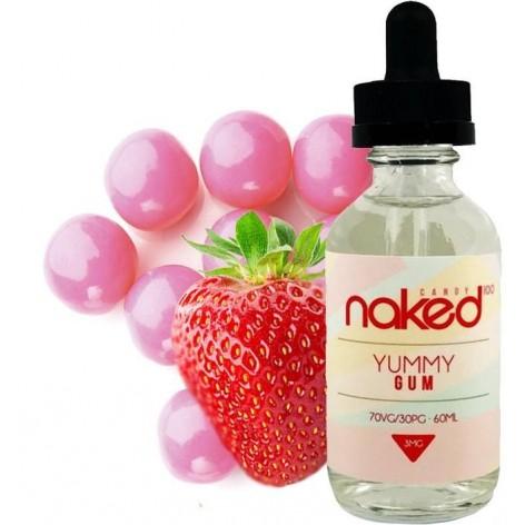 Yummy Gum - Naked