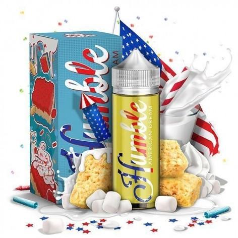 American Dream - Humble Juice