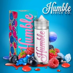 Berry Blow Doe -  Humble Juice