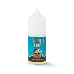 French Dude concentrate - 30ml - Vape Breakfast