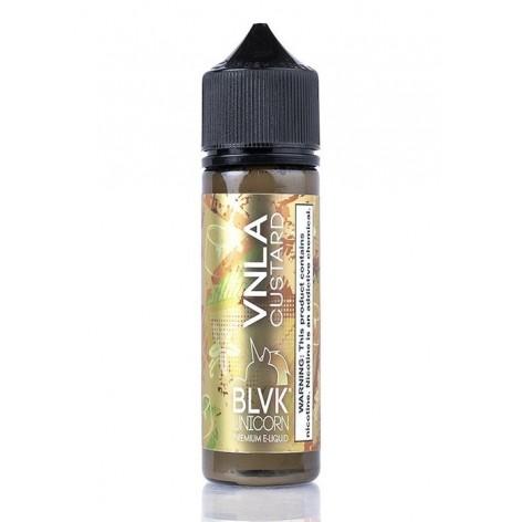 BLVK VNLA CUSTARD Vanilla