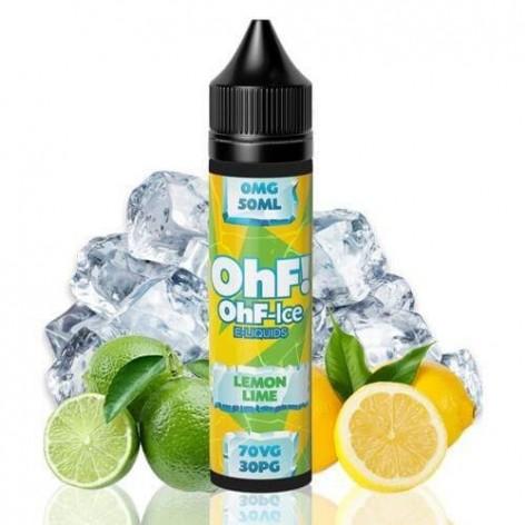 OHF - Oh Fruits - Ice Lemon Lime