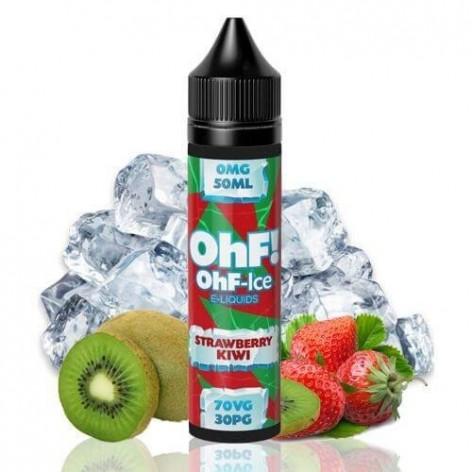 OHF - Oh Fruits - Ice Strawberry Kiwi