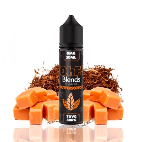 OHF - Tobacco Butterscotch