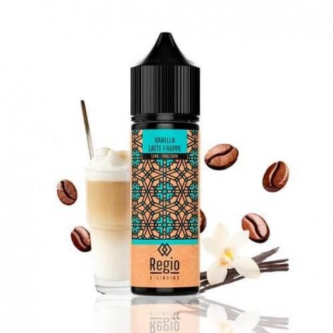 Regio - Vanilla Latte Frappe