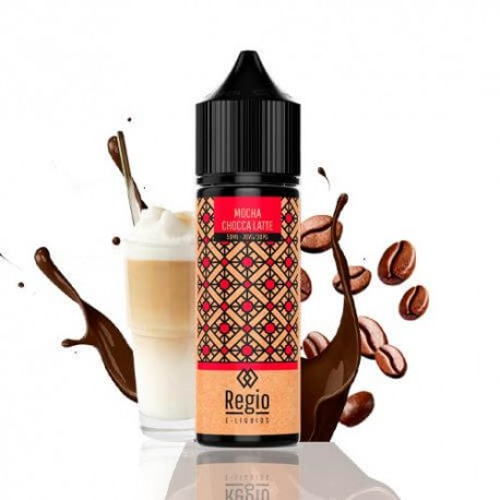 Regio - Moccha Choco Latte