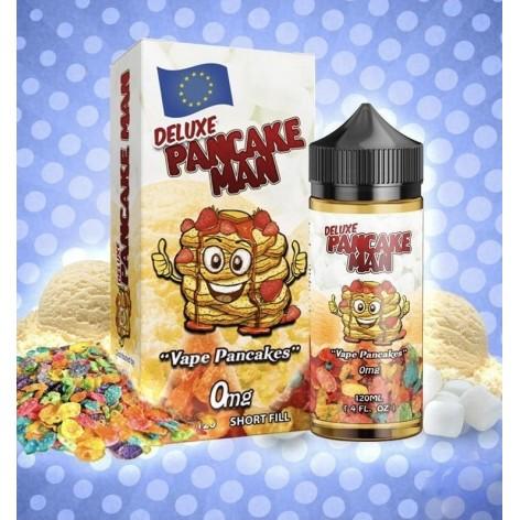 Pancake Man Deluxe