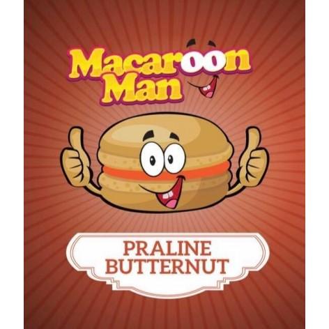 Macaroon Man Praline Butternut